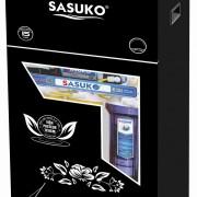 Máy lọc nước sasuko đen